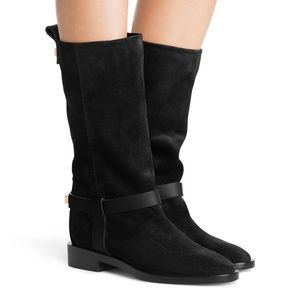 STUART WEITZMAN riding knee boots ! New collection